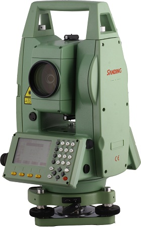 sanding-ts752-r-total-station
